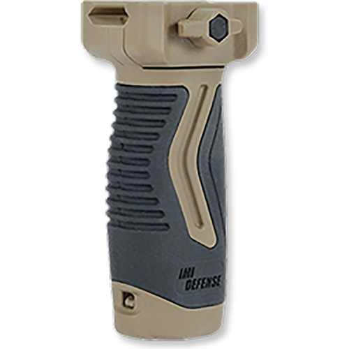 Rock River Arms Vertical Foregrip Tan