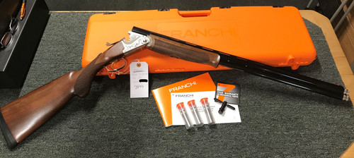 "Franchi Instinct SLX Over and Under 16-Gauge 2-3/4"" Shotgun"