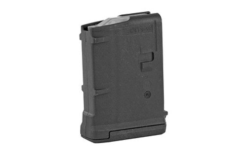 Magpul Industries Magazine M3 223 Rem/556NATO 10Rd Fits AR Rifles Black Finish