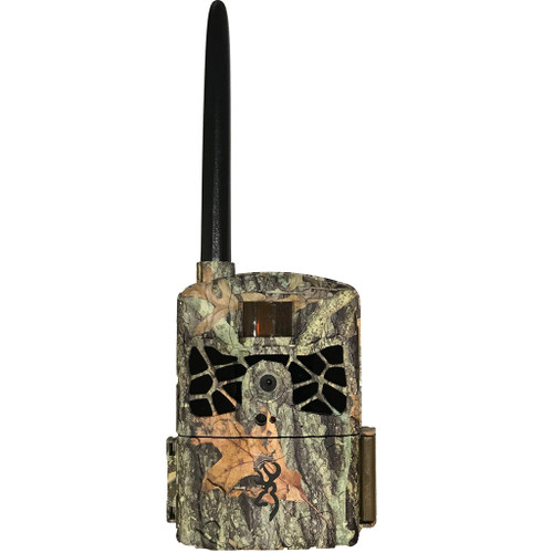 Browning Defender Cellular Scouting Camera At&t