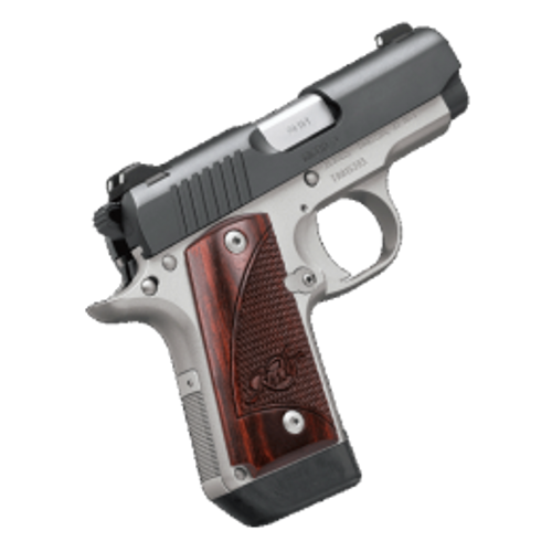 KIMBER MICRO 9 PISTOL 9 MM 6.1 IN. TWO-TONE 7+1 RD
