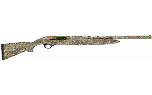 "TriStar Viper G2 Semi-automatic 20 Gauge 3"" 26"" Barrel Realtree Edge Camo, Synthetic Stock Right Hand Fiber Optic Bead, Improved Cylinder/Modified/Full Chokes, 5Rd"