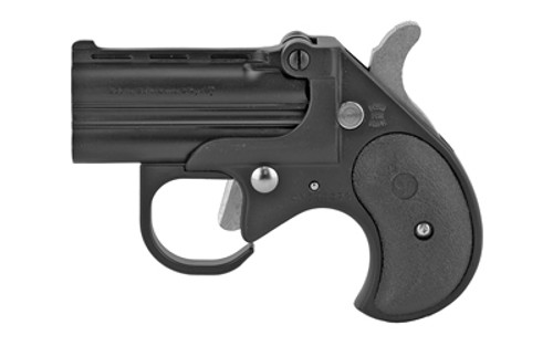 "Bearman Industries Big Bore Derringer with Guardian Package 38 Special 2.75"" Barrel"