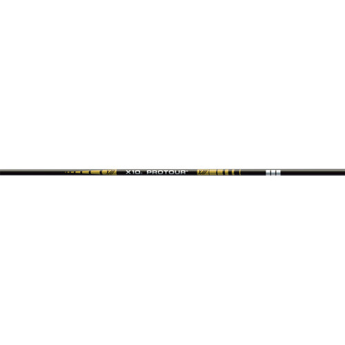 Easton X10 ProTour Shafts 570 1 doz.