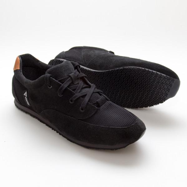 The Vratim Drum Shoe II.1 - Black