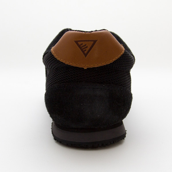 The Vratim Drum Shoe II.1 - Black