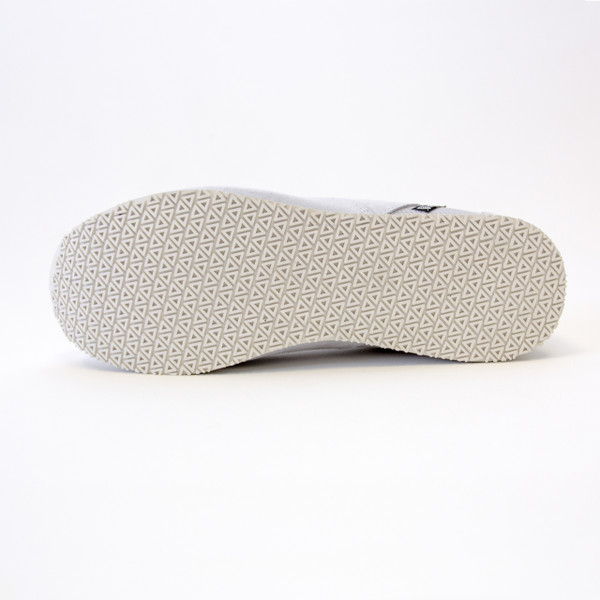 The Vratim Drum Shoe II.1 - White Ice Blue