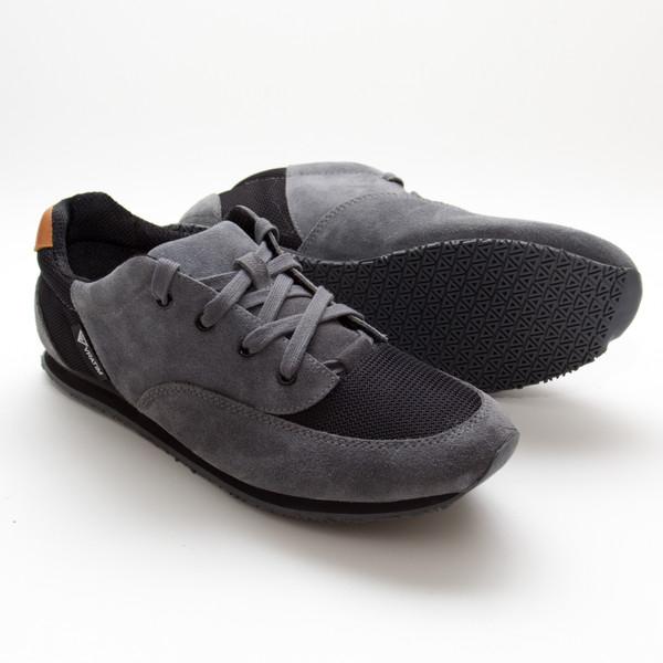 The Vratim Drum Shoe  II.1 - Grey