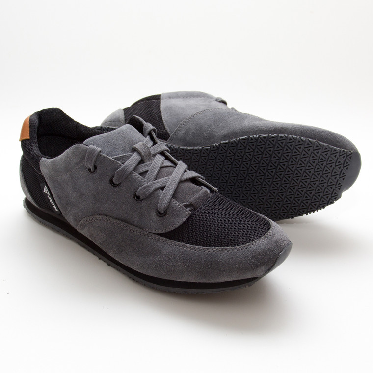 The Vratim Drum Shoe II.1 - Grey