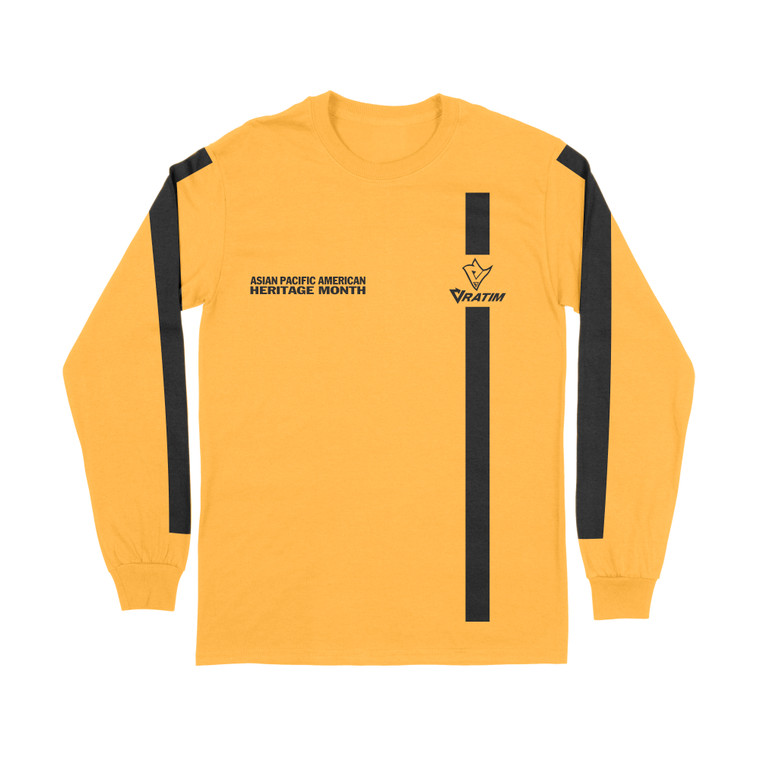 The Vratim Billy Lo Longsleeve