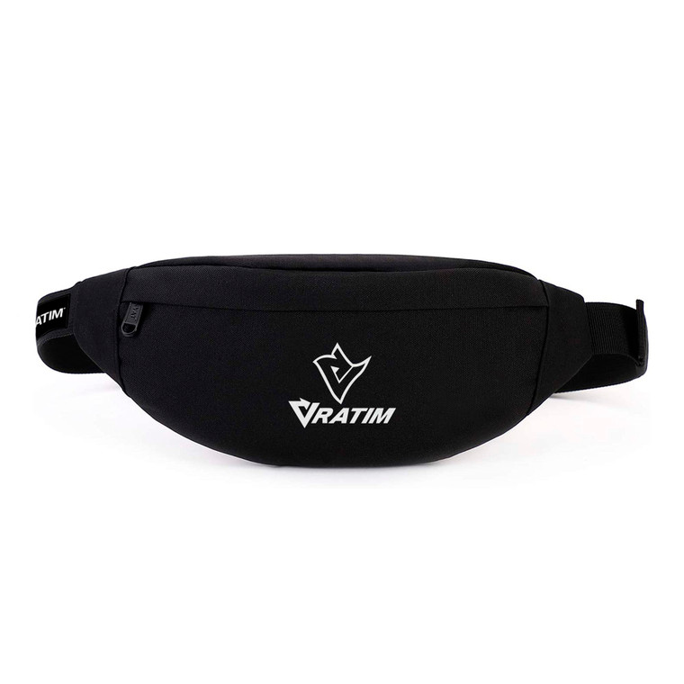 The Vratim APAHM Waist/Sling Bag - front
