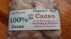 Cacao, Fresh Frozen Organic