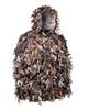 Leafy Suit Jacket