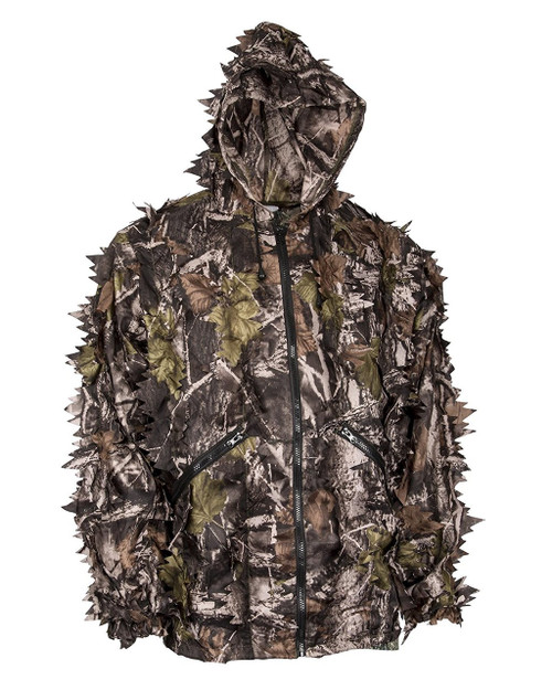 SwedTeam Camouflage Hunting Jacket