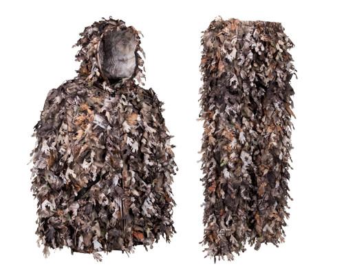 3d Camouflage suit