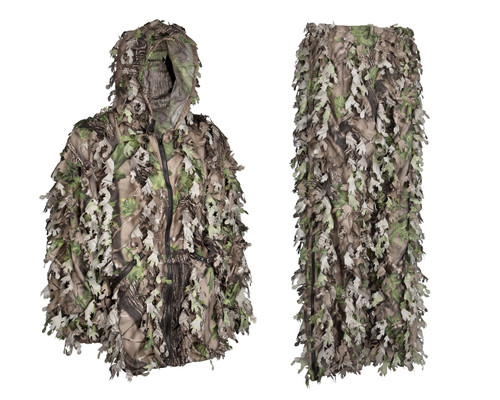 Camouflage Hunting Suit For Men
