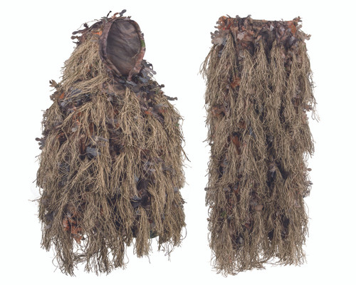 2018 Hybrid Ghillie Suit