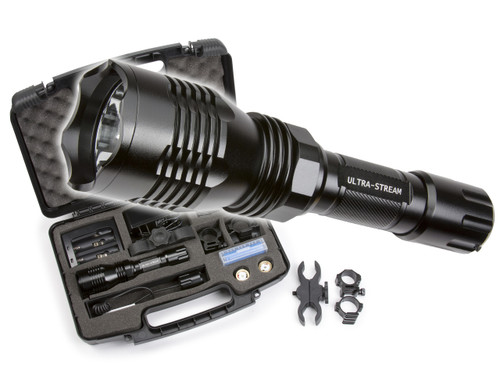 ULTRA-STREAM HUNTING FLASHLIGHT