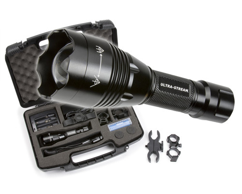 Gun Flashlight XLR41