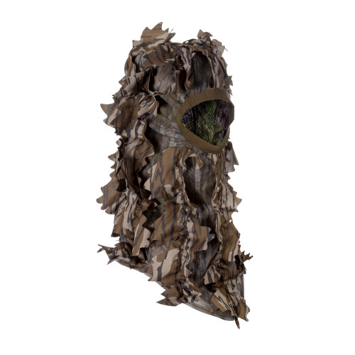Bottomland Face Mask