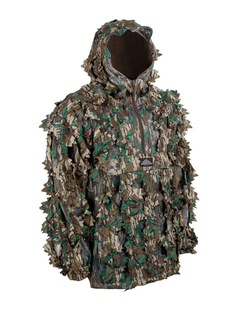 NORTH MOUNTAIN GEAR GREENLEAF