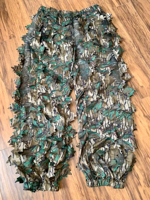 Mossy Oak Greenleaf Leafy Diffusion Pants