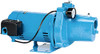 "Little Giant 558274 N/A Dual Voltage 115/230V Shallow Well Jet Pump with 1-1/4"" suction and 1"" NPT"