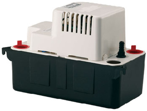 Little Giant 554405 VCMA-15ULS Automatic Condensate Removal Pump