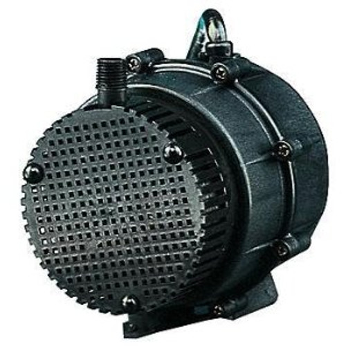 Little Giant 526003 NK-1 115 Volt Small Submersible Lubricated Pump w/ 1/150 HP and 6' Power Cord