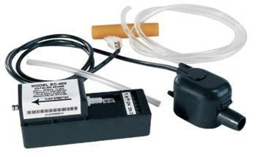 Little Giant 553455 EC-400 Condensate Removal Pump