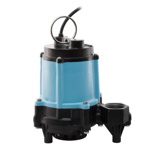 Little Giant 511311 10EN-CIA-SFS Automatic Sump/Effluent Pump