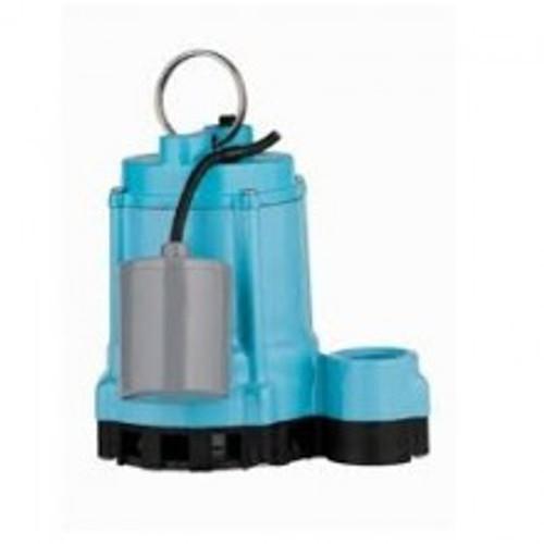 Little Giant 509210 9EN-CIA-RF Automatic Sump/Effluent Pump