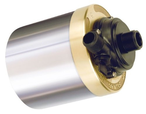 Little Giant 517006 S580T-20 Stainless Steel Pump