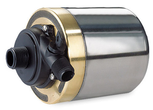 Little Giant517011 S1200T-6 Stainless Steel Submersible or Inline Pond Pump