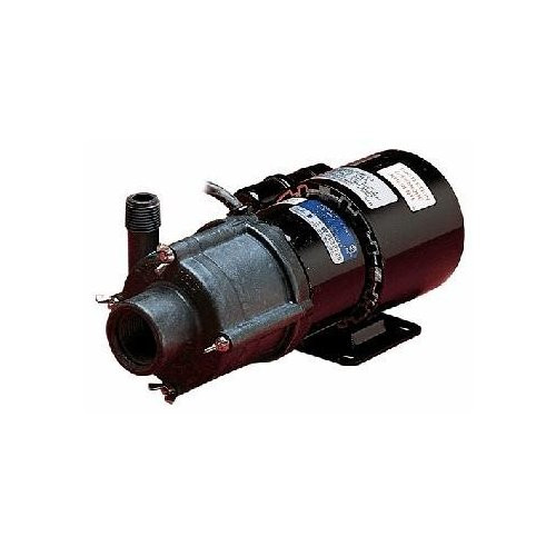 Little Giant 582604 TE-4-MD-HC Chemical Pump