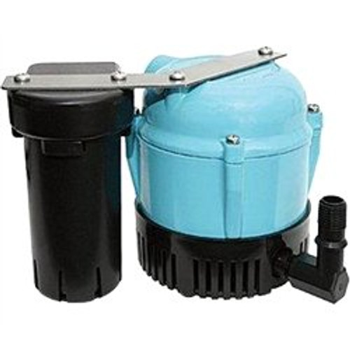 Little Giant5505221-ABS Condensate Removal Pump