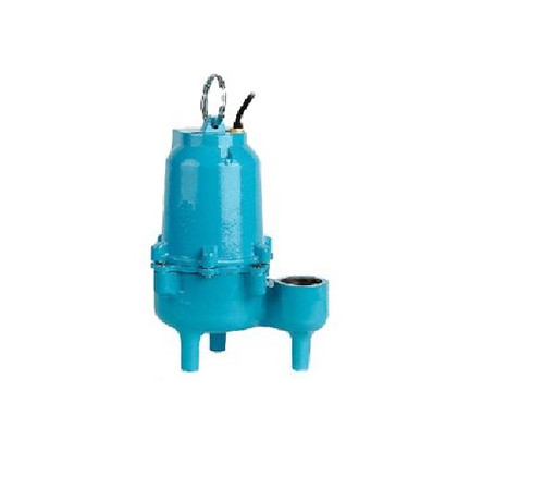 Little Giant 511460 ES50M1-10 Submersible Sewage Pump