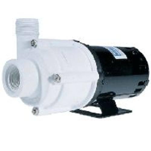 Little Giant 580507 2-MDQX-SC Aquarium Pump