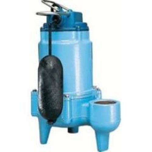 Little Giant 511346 10SN-CIA-SFS Automatic Sewage Pump
