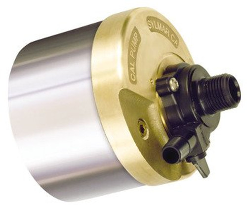 Little Giant 517001 Stainless Steel 225GPH Pump with 20-Feet Cord, Bronze