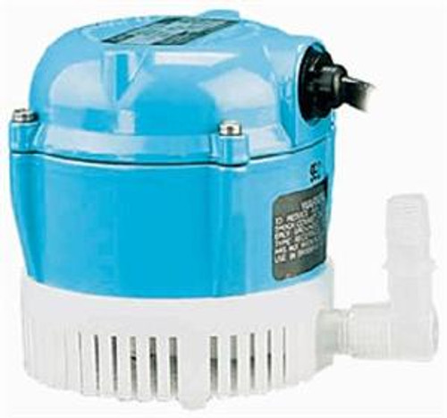 Little Giant 500203 1-A Permanently Lubricated Pump