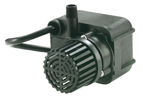 Little Giant 566608 170 GPH Direct Drive Pond Pump