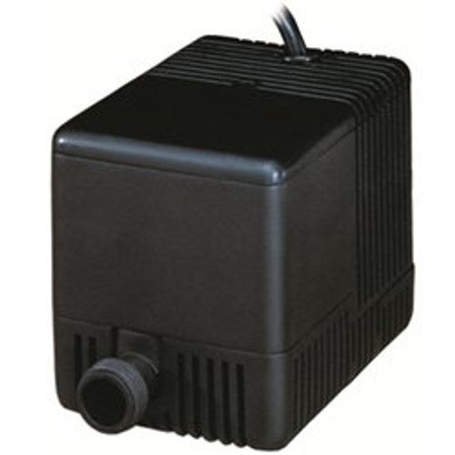Little Giant 519575, 500-APCP, Automatic Pool Cover Pump