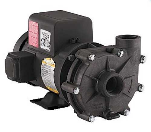 Little Giant 566024 Out of Pond Pump, 5820-Gallon