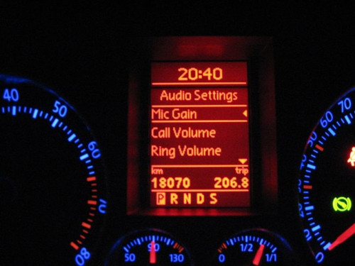 Mobridge VW Bluetooth