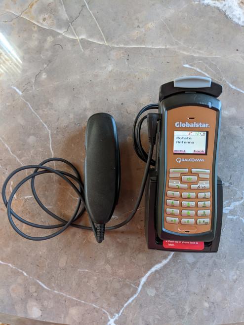 Globalstar GSP-1700 Privacy Handset