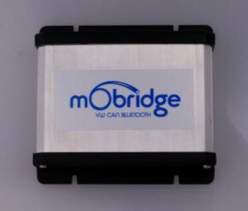 Mobridge Bluetooth for Audi CAN vehicles