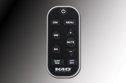RCUi First Generation remote control