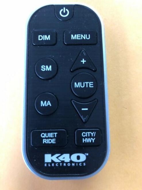 RL360i / RL200i Remote Control