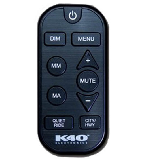 Current RL360i / RL200i Remote Control